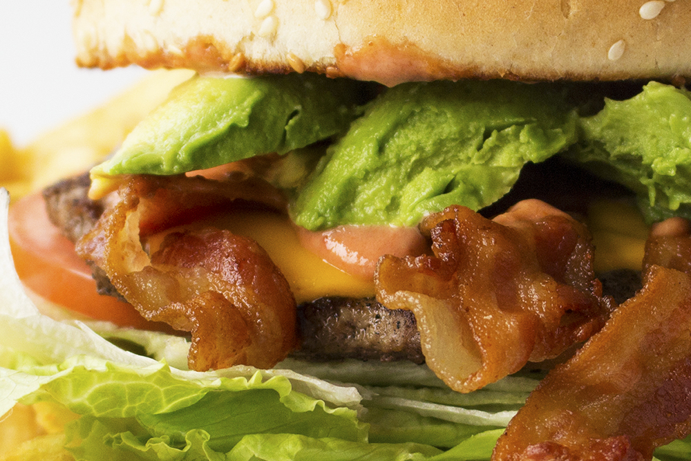 4 Burger Toppings that Completely Change your Meal