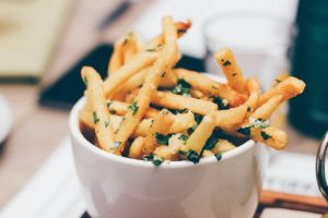 The history of French fries 2