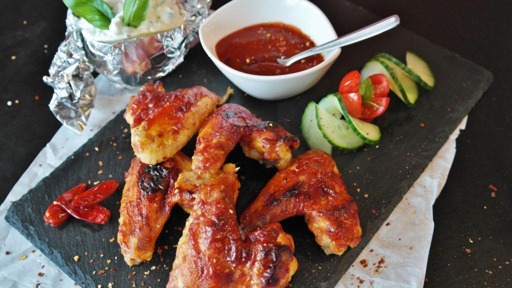 Chicken parts 5
